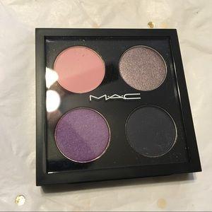Mac Eyeshadow x 4 'Shop & Drop.'